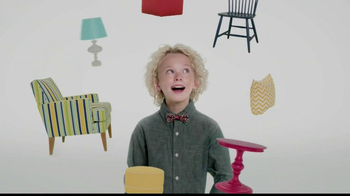 Ethan Allen TV Spot, 'Colors for Kids' - Thumbnail 9