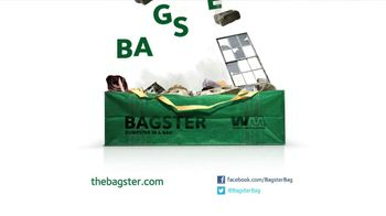 Waste Management Bagster Bag TV Spot, 'Plan for the Cleanup'  - Thumbnail 10