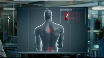 Bayer Back & Body TV Spot, 'Comparison' - Thumbnail 4