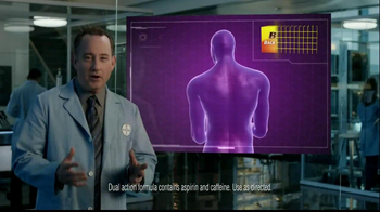Bayer Back & Body TV Spot, 'Comparison' - Thumbnail 6