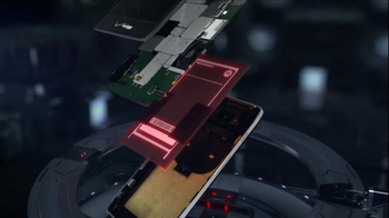Motorola Droid Razr Maxx HD TV Spot, 'Droid Endurance' Song by Contrakids - Thumbnail 3