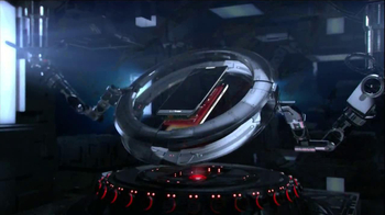 Motorola Droid Razr Maxx HD TV Spot, 'Droid Endurance' Song by Contrakids - Thumbnail 4