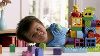 LEGO Duplo Toddler Starter Set TV Spot
