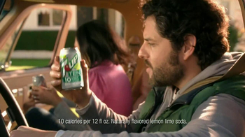 7UP Ten TV Spot, 'Compromises'  - Thumbnail 4