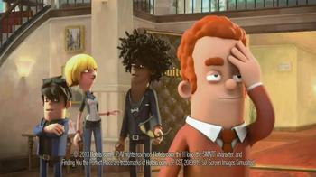 Hotels.com TV Spot, 'Rockstars' - Thumbnail 10