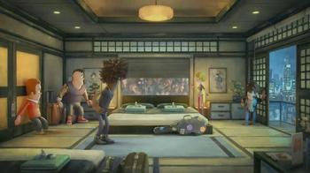 Hotels.com TV Spot, 'Rockstars' - Thumbnail 7