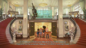 Hotels.com TV Spot, 'Rockstars' - Thumbnail 9