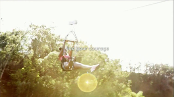 Expedia TV Spot, 'Find Your Courage' - Thumbnail 6