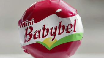 Mini Babybel TV Spot, 'Huge'  - Thumbnail 2