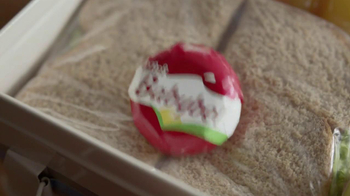 Mini Babybel TV Spot, 'Huge'  - Thumbnail 6