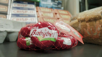 Mini Babybel TV Spot, 'Huge'  - Thumbnail 7