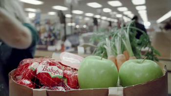 Mini Babybel TV Spot, 'Huge'