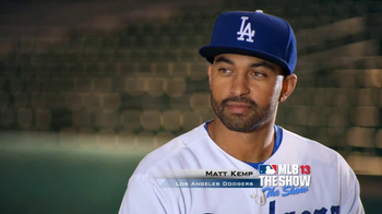 MLB 13: The Show TV Spot Featuring Matt Kemp - Thumbnail 2