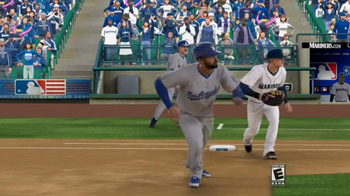 MLB 13: The Show TV Spot Featuring Matt Kemp - Thumbnail 5