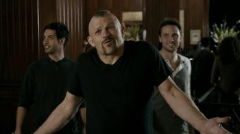 Miller Lite TV Spot, 'Crew' Featuring Chuck Liddell - Thumbnail 5