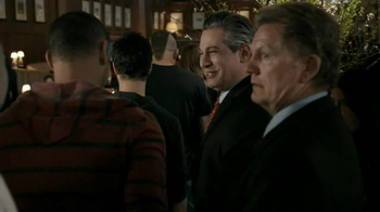 Miller Lite TV Spot, 'Crew' Featuring Chuck Liddell - Thumbnail 6