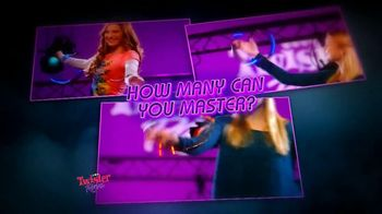 Twister Rave Hoopz TV Spot, 'How Many?' - Thumbnail 7