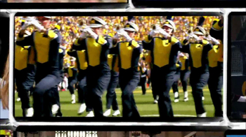 University of Michigan TV Spot, 'Enduring Tradition' - Thumbnail 4
