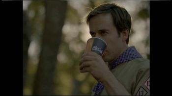 McDonald's McCafe Premium Roast Coffee TV Spot, 'Reveille'
