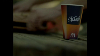 McDonald's McCafe Premium Roast Coffee TV Spot, 'Reveille' - Thumbnail 3