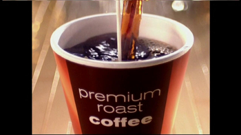 McDonald's McCafe Premium Roast Coffee TV Spot, 'Reveille' - Thumbnail 4