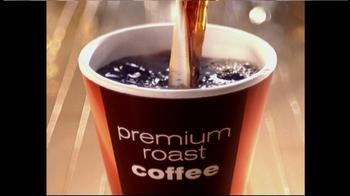 McDonald's McCafe Premium Roast Coffee TV Spot, 'Reveille' - Thumbnail 8