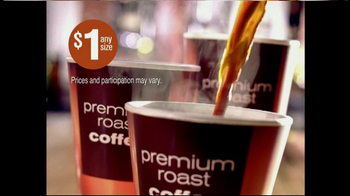 McDonald's McCafe Premium Roast Coffee TV Spot, 'Reveille' - Thumbnail 5