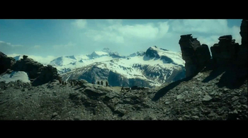 The Hobbit: An Unexpected Journey Blu-ray and DVD TV Spot - Thumbnail 1