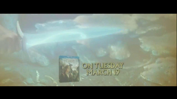 The Hobbit: An Unexpected Journey Blu-ray and DVD TV Spot - Thumbnail 2