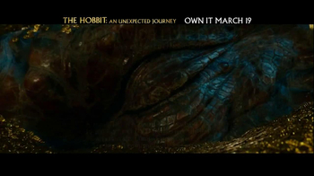The Hobbit: An Unexpected Journey Blu-ray and DVD TV Spot - Thumbnail 8