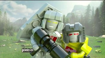 Kre-O Transformers Micro Changers TV Spot