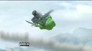 Kre-O Transformers Micro Changers TV Spot - Thumbnail 2