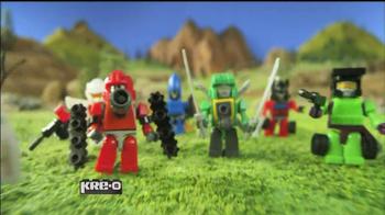 Kre-O Transformers Micro Changers TV Spot - Thumbnail 3
