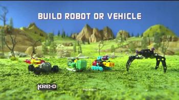 Kre-O Transformers Micro Changers TV Spot - Thumbnail 4