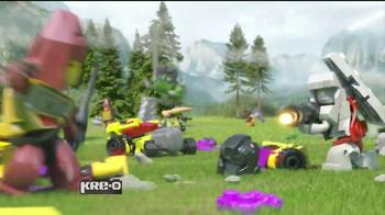Kre-O Transformers Micro Changers TV Spot - Thumbnail 5