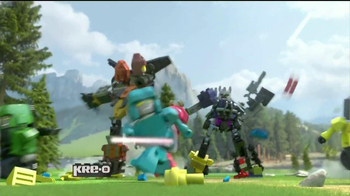 Kre-O Transformers Micro Changers TV Spot - Thumbnail 8
