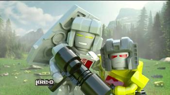 Kre-O Transformers Micro Changers TV Spot