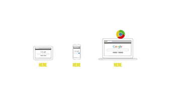 Google Chrome TV Spot, Song by Beethoven - Thumbnail 3