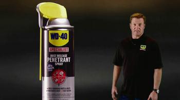 WD-40 Specialist TV Spot, 'Rust Bolt' Featuring Chip Foose - Thumbnail 2