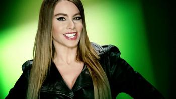 CoverGirl Clump Crusher TV Spot, 'Lash Addict' Featuring Sofia Vergara - Thumbnail 9