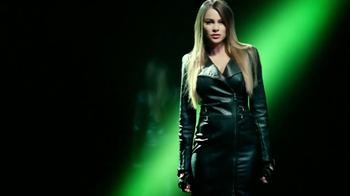 CoverGirl Clump Crusher TV Spot, 'Lash Addict' Featuring Sofia Vergara - Thumbnail 2