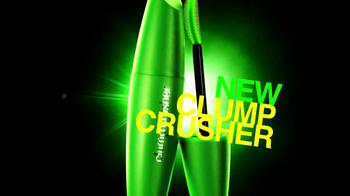 CoverGirl Clump Crusher TV Spot, 'Lash Addict' Featuring Sofia Vergara - Thumbnail 5