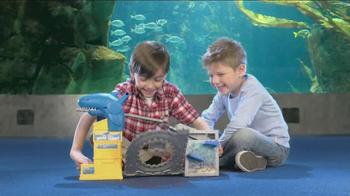 Thomas & Friends TV Spot, 'Shark Exhibit' - Thumbnail 2