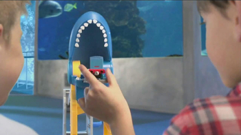 Thomas & Friends TV Spot, 'Shark Exhibit' - Thumbnail 4