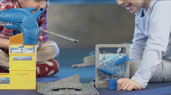 Thomas & Friends TV Spot, 'Shark Exhibit' - Thumbnail 5