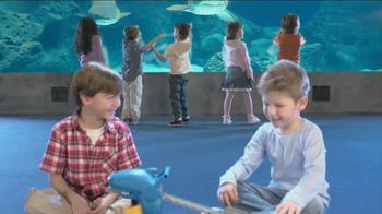 Thomas & Friends TV Spot, 'Shark Exhibit' - Thumbnail 7
