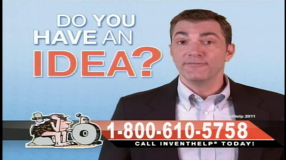InventHelp TV Spot