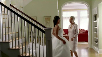 Toviaz TV Spot, 'Wedding Dress' - Thumbnail 10