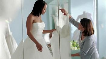 Toviaz TV Spot, 'Wedding Dress' - Thumbnail 2
