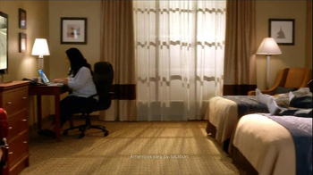 Choice Hotels TV Spot, 'No Screaming' - Thumbnail 5